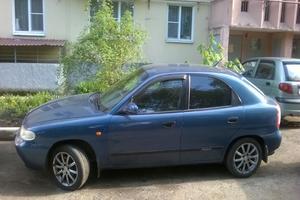 Автомобиль Daewoo Nubira, хорошее состояние, 1998 года выпуска, цена 165 000 руб., Ставрополь