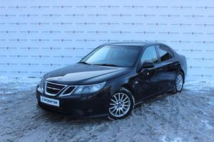 Авто Saab 9-3, 2008 года выпуска, цена 419 999 руб., Москва