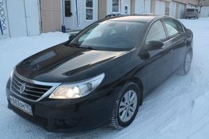 Автомобиль Renault Latitude, отличное состояние, 2011 года выпуска, цена 630 000 руб., Екатеринбург