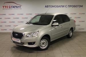 Авто Datsun on-DO, 2014 года выпуска, цена 393 600 руб., Казань
