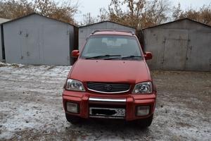 Автомобиль Toyota Cami, хорошее состояние, 1999 года выпуска, цена 265 000 руб., Омск