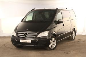 Авто Mercedes-Benz Viano, 2012 года выпуска, цена 1 749 000 руб., Москва