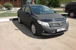 Подержанный автомобиль Toyota Corolla, отличное состояние, 2007 года выпуска, цена 410 000 руб., Подольск