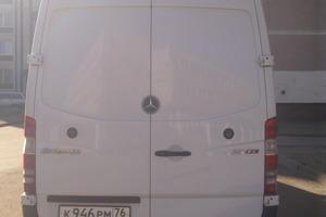 Автомобиль Mercedes-Benz Sprinter, хорошее состояние, 2006 года выпуска, цена 670 000 руб., Ярославль