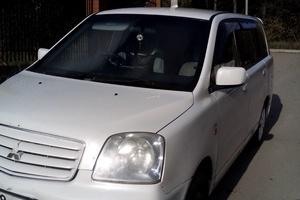 Автомобиль Mitsubishi Dion, хорошее состояние, 2001 года выпуска, цена 170 000 руб., Пермь