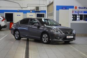 Авто Honda Accord, 2013 года выпуска, цена 1 100 000 руб., Санкт-Петербург
