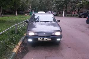 Автомобиль Daewoo Espero, хорошее состояние, 1997 года выпуска, цена 50 000 руб., Москва