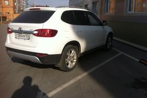 Автомобиль Brilliance V5, отличное состояние, 2014 года выпуска, цена 650 000 руб., Новосибирск