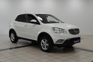 Авто SsangYong Actyon, 2012 года выпуска, цена 698 000 руб., Иваново