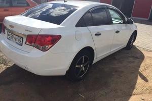 Автомобиль Chevrolet Cruze, отличное состояние, 2012 года выпуска, цена 465 000 руб., Смоленская область