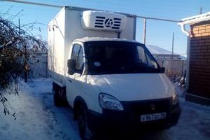 Подержанный автомобиль ГАЗ Газель, отличное состояние, 2010 года выпуска, цена 400 000 руб., Троицк