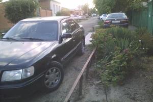 Автомобиль Audi 100, хорошее состояние, 1991 года выпуска, цена 170 000 руб., Ростов-на-Дону