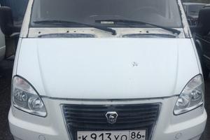 Автомобиль ГАЗ Соболь, хорошее состояние, 2011 года выпуска, цена 230 000 руб., Когалым