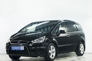 Авто Ford S-Max, 2007 года выпуска, цена 625 000 руб., Москва