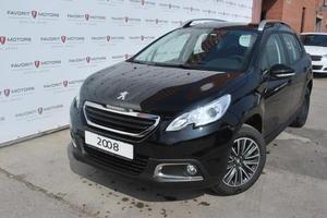Авто Peugeot 2008, 2015 года выпуска, цена 1 370 000 руб., Московская область