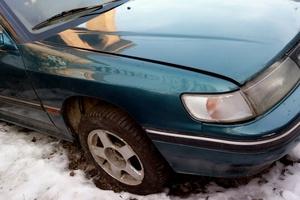 Подержанный автомобиль Subaru Legacy, хорошее состояние, 1994 года выпуска, цена 105 000 руб., Химки