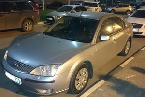 Подержанный автомобиль Ford Mondeo, отличное состояние, 2006 года выпуска, цена 350 000 руб., Мытищи
