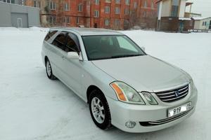 Автомобиль Toyota Mark II, отличное состояние, 2002 года выпуска, цена 398 000 руб., Красноярск