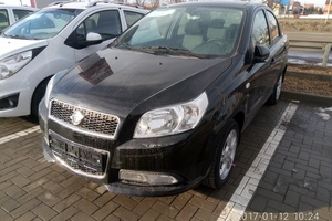 Авто Ravon Nexia, 2016 года выпуска, цена 529 000 руб., Краснодар