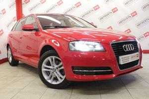 Авто Audi A3, 2013 года выпуска, цена 750 000 руб., Казань