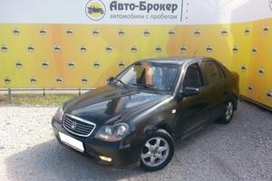 Авто Geely Otaka, 2007 года выпуска, цена 180 000 руб., Самара