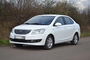 Автомобиль Chery A19, отличное состояние, 2014 года выпуска, цена 429 000 руб., Курчатов