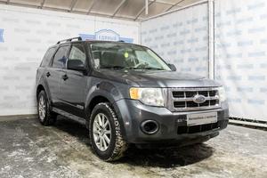 Авто Ford Escape, 2007 года выпуска, цена 554 500 руб., Санкт-Петербург