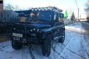 Автомобиль УАЗ 469, отличное состояние, 2010 года выпуска, цена 599 999 руб., Санкт-Петербург