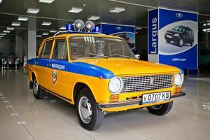 Авто ВАЗ (Lada) 2101, 1986 года выпуска, цена 892 551 руб., Владимир