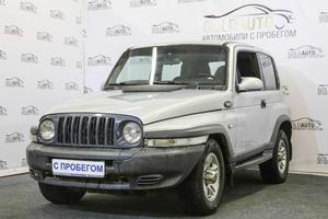Авто ТагАЗ Tager, 2011 года выпуска, цена 368 000 руб., Москва