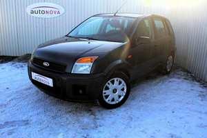 Авто Ford Fusion, 2009 года выпуска, цена 319 888 руб., Санкт-Петербург