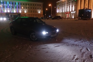 Автомобиль Mazda Xedos 6, хорошее состояние, 1992 года выпуска, цена 110 000 руб., Калининград