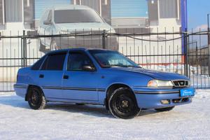 Авто Daewoo Nexia, 2007 года выпуска, цена 114 000 руб., Челябинск