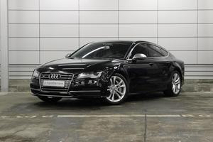 Авто Audi S7, 2013 года выпуска, цена 3 300 000 руб., Санкт-Петербург