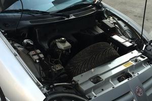 Автомобиль MG TF, отличное состояние, 2004 года выпуска, цена 790 000 руб., Барнаул
