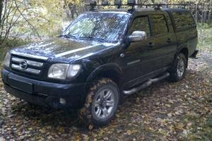 Автомобиль ZX GrandTiger, хорошее состояние, 2009 года выпуска, цена 350 000 руб., Чебоксары