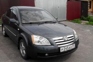 Автомобиль Chery Fora, отличное состояние, 2010 года выпуска, цена 195 000 руб., Белгород