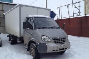 Автомобиль ГАЗ 3310 Валдай, хорошее состояние, 2006 года выпуска, цена 290 000 руб., Магнитогорск