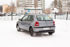 Автомобиль Volkswagen Pointer, отличное состояние, 2005 года выпуска, цена 145 000 руб., Екатеринбург