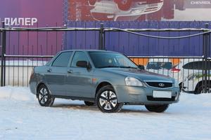 Авто ВАЗ (Lada) Priora, 2013 года выпуска, цена 249 000 руб., Челябинск