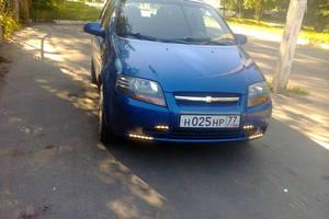 Автомобиль Chevrolet Aveo, хорошее состояние, 2007 года выпуска, цена 230 000 руб., Луховицы
