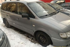 Автомобиль Hyundai Trajet, хорошее состояние, 2006 года выпуска, цена 385 000 руб., Екатеринбург