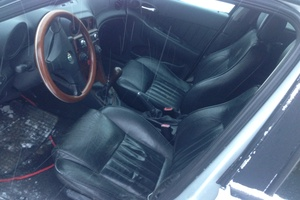 Автомобиль Alfa Romeo 156, отличное состояние, 1998 года выпуска, цена 270 000 руб., Волгоград