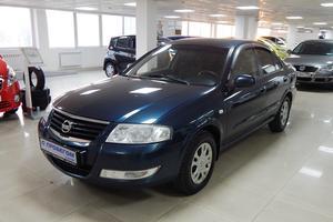 Авто Nissan Almera Classic, 2006 года выпуска, цена 315 000 руб., Москва