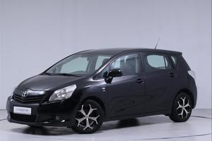 Авто Toyota Verso, 2010 года выпуска, цена 639 000 руб., Москва