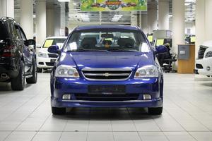 Авто Chevrolet Lacetti, 2008 года выпуска, цена 355 555 руб., Москва