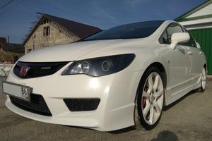 Автомобиль Honda Civic, хорошее состояние, 2007 года выпуска, цена 750 000 руб., Югорск