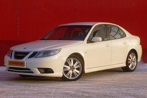 Авто Saab 9-3, 2008 года выпуска, цена 435 000 руб., Тольятти