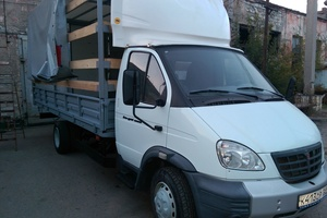 Автомобиль ГАЗ 3310 Валдай, отличное состояние, 2013 года выпуска, цена 625 000 руб., Симферополь