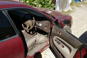 Автомобиль Mazda Xedos 6, среднее состояние, 1992 года выпуска, цена 120 000 руб., Кропоткин